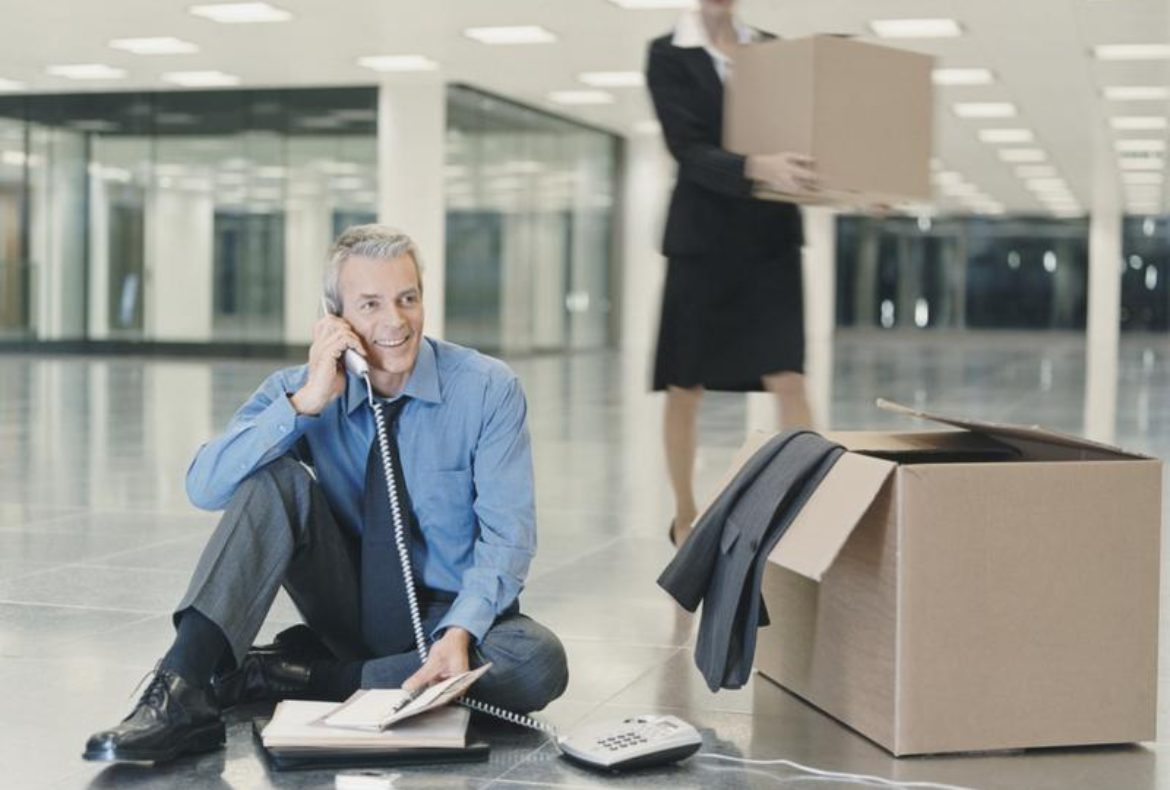 4 Mistakes You Should Avoid When Opting for Office Movers
