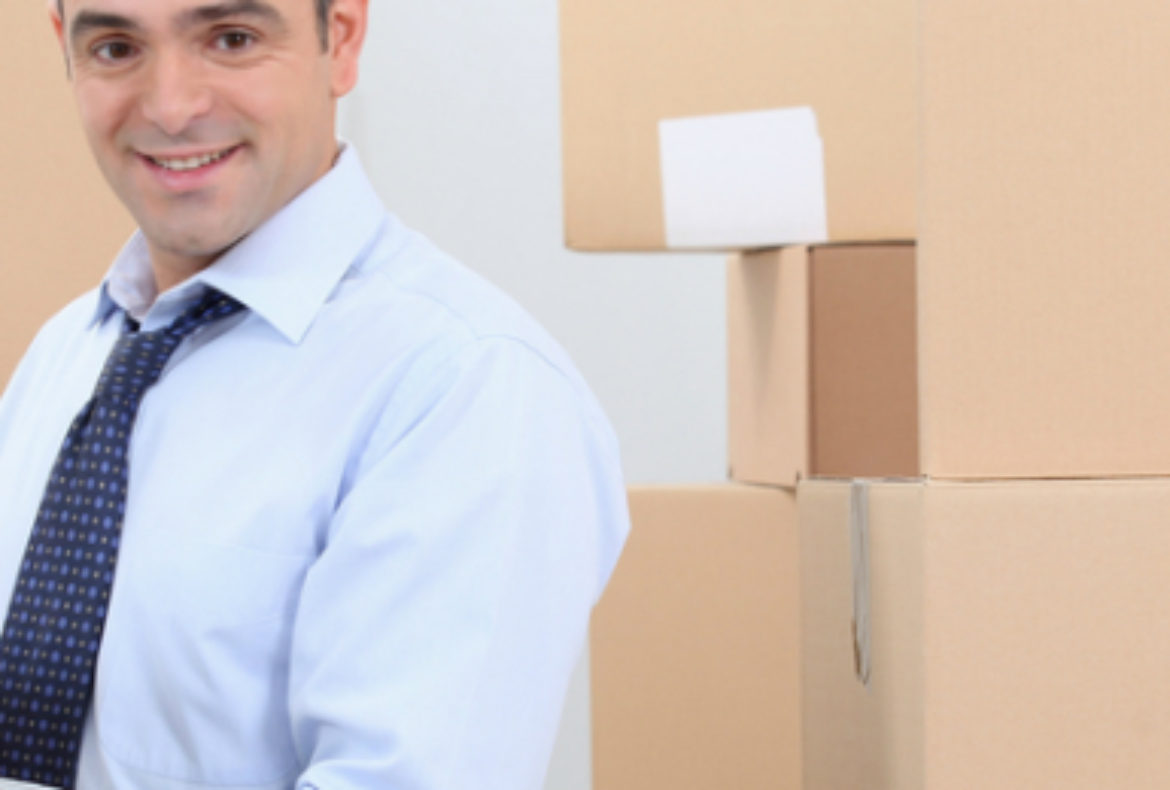 Your Ultimate Guide to Hiring a Corporate Moving Company