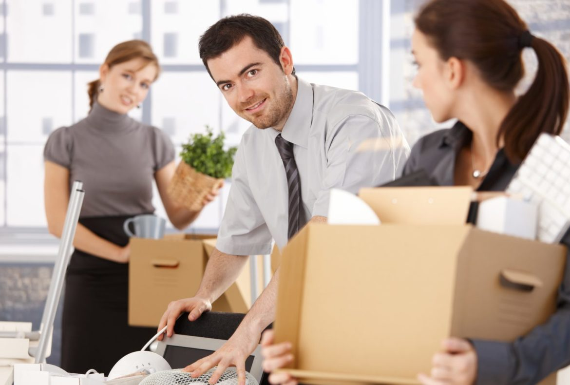 Why Business Owners Rely on Commercial Movers for Office Relocation