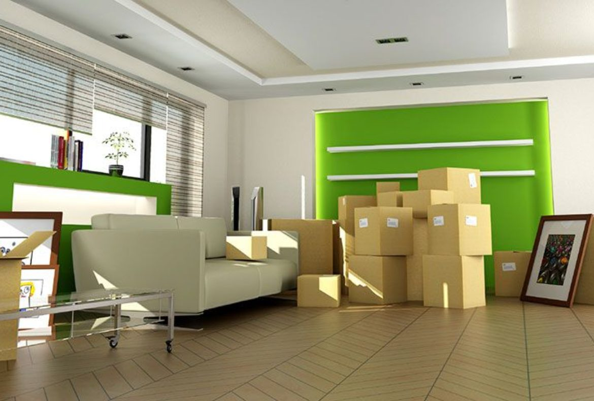 Unforeseen Advantages of Using a Moving Company for a Residential Move