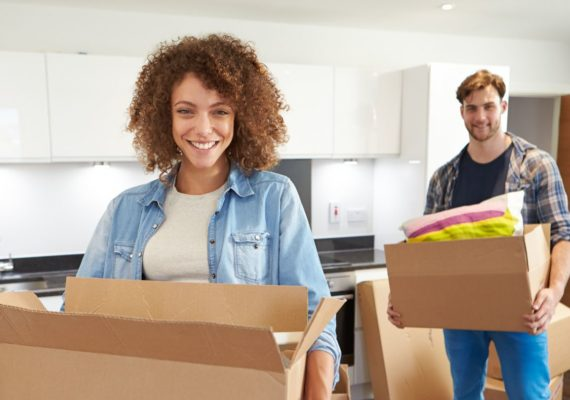 Are You Relocating? Hire a Moving Company in San Antonio