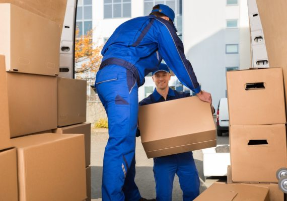 Things to Consider When Selecting Movers in San Antonio