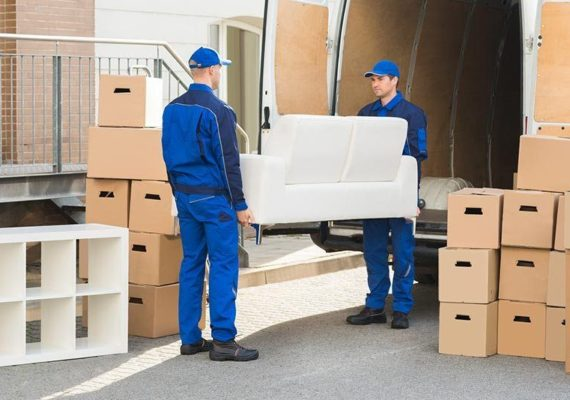 Professional Movers Can Solve Your Business Relocation Needs!